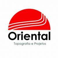 Oriental topografia e projetos