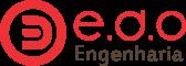 Logo da Edo Engenharia